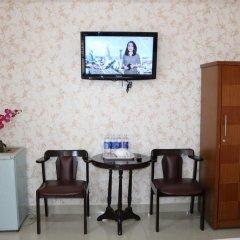 Отель Anna Suong Стандартный номер фото 7