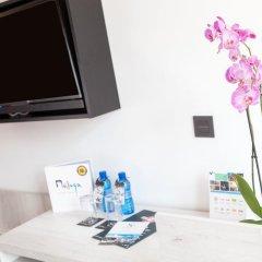 Hotel Soho Bahia Malaga 3* Стандартный номер с различными типами кроватей фото 7