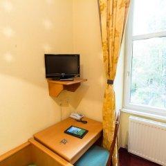 Hotel & Apartments Klimt 3* Стандартный номер с различными типами кроватей фото 9