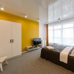Гостиница Partner Guest House Klovskyi 3* Апартаменты с различными типами кроватей фото 21