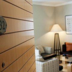 Отель Golden Prague Residence 4* Улучшенные апартаменты с различными типами кроватей фото 2