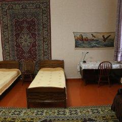 Отель Guest House Chubini спа