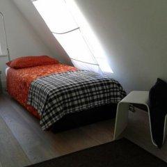Отель Residence 86 Нидерланды, Амстердам - отзывы, цены и фото номеров - забронировать отель Residence 86 онлайн комната для гостей фото 3