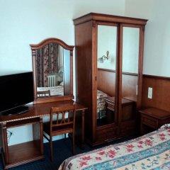 Hotel Continental Gare du Midi 2* Стандартный номер с различными типами кроватей фото 2