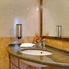Отель Robinson 2* Стандартный номер с различными типами кроватей фото 10