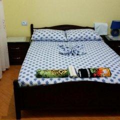 Отель Albanian Happines Guesthouse Стандартный номер с двуспальной кроватью фото 5