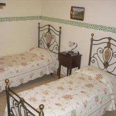 Отель Colledisisto Srl Бернальда комната для гостей фото 3