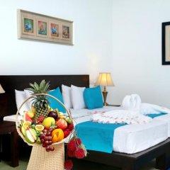 Отель Coco Royal Beach Resort 4* Номер Делюкс с различными типами кроватей фото 3