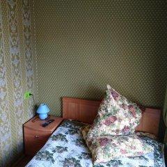 Гостиница Молодежная спа
