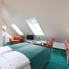 Hotel & Apartments Zarenhof Berlin Prenzlauer Berg 4* Номер Комфорт с разными типами кроватей фото 6