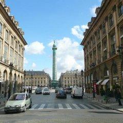 Отель Apart Of Paris - Louvre - Rue Saint Honoré Париж