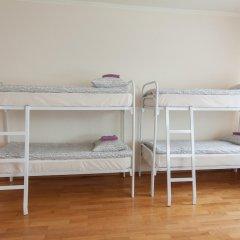Like Hostel Кровать в общем номере с двухъярусными кроватями фото 7