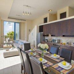 Отель Infinity Villa Кипр, Протарас - отзывы, цены и фото номеров - забронировать отель Infinity Villa онлайн питание