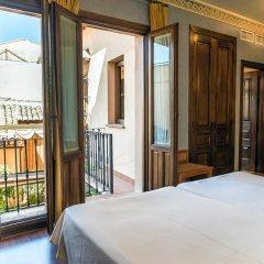 Отель Posada Del Toro 3* Стандартный номер с различными типами кроватей фото 4