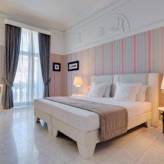 Grand Hotel Palace 5* Номер Делюкс с различными типами кроватей фото 4