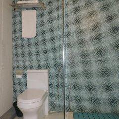 Отель Binnacle Negombo ванная