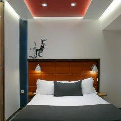 Отель Best Western Aulivia Opera 4* Стандартный номер с различными типами кроватей фото 2
