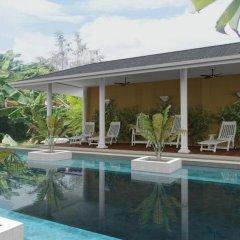 Отель Phuket Airport Suites & Lounge Bar - Club 96 Стандартный номер с двуспальной кроватью фото 21