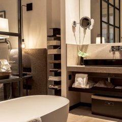 Отель Sant Francesc Hotel Singular Испания, Пальма-де-Майорка - отзывы, цены и фото номеров - забронировать отель Sant Francesc Hotel Singular онлайн ванная