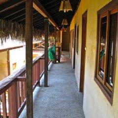 Отель Casa del Sol 2* Стандартный номер с различными типами кроватей фото 10