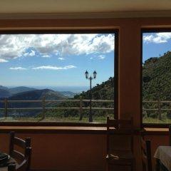 Отель Agriturismo Collecammino Сперлонга балкон