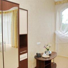 Гостиница Гостинично-оздоровительный комплекс Живая вода 4* Полулюкс разные типы кроватей фото 2