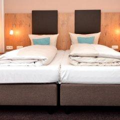 Отель Am Hachinger Bach Германия, Нойбиберг - отзывы, цены и фото номеров - забронировать отель Am Hachinger Bach онлайн комната для гостей фото 4