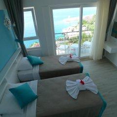 Cakil Pansiyon Турция, Каш - отзывы, цены и фото номеров - забронировать отель Cakil Pansiyon онлайн комната для гостей фото 3