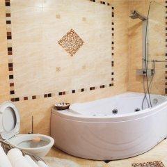 Апартаменты Luxury Apartments Burgas спа