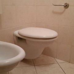 Отель Residence Special Римини ванная фото 2