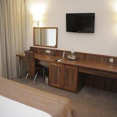 Гостиница Porto Riva 3* Стандартный номер разные типы кроватей фото 3