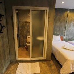 Отель At smile house 2* Улучшенный номер с различными типами кроватей фото 10