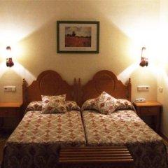 Отель Turrull 3* Стандартный номер разные типы кроватей фото 3