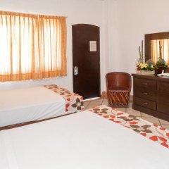 Отель ELOISA 3* Стандартный номер фото 4
