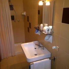 Отель Albergo Rosa 2* Стандартный номер фото 14