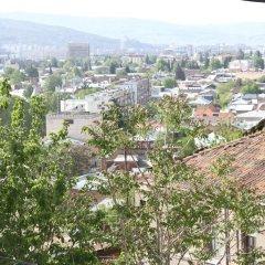 Отель B&B Old Tbilisi 3* Номер Делюкс с различными типами кроватей фото 2