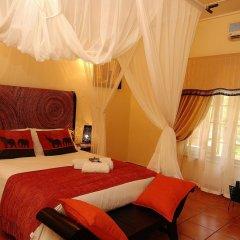 Отель Bothabelo Bed & Breakfast 3* Номер Делюкс с различными типами кроватей фото 3