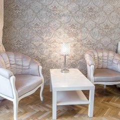 Апартаменты Apartment Studio Sutki Минск комната для гостей фото 2