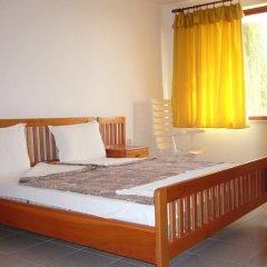 Отель Sunny Beach Holiday Villa Kaliva Номер Делюкс с различными типами кроватей фото 2