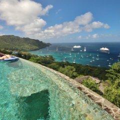 Отель Tropical Hideaway пляж фото 2