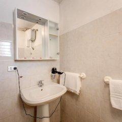 Отель Buonarroti Suite 2* Стандартный номер с различными типами кроватей фото 12
