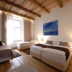 Отель CitySpot Улучшенные апартаменты с различными типами кроватей фото 10
