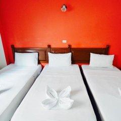 Отель Sawasdee Mansion комната для гостей фото 2