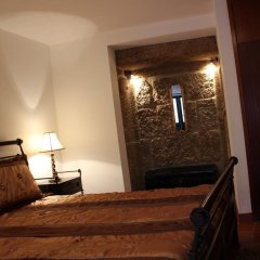 Отель Casa do Adro de Parada удобства в номере