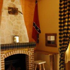 Отель Art B&B Joyful People Стандартный номер фото 18