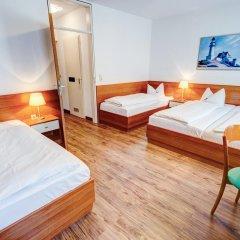 Hotel Antares 3* Стандартный номер с различными типами кроватей фото 5