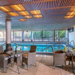 Hotel Korpilampi бассейн