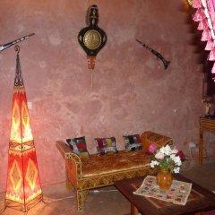 Отель Riad Marlinea 3* Люкс с различными типами кроватей фото 6