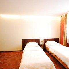 Hipnotic Hostel Стандартный номер с различными типами кроватей (общая ванная комната) фото 3