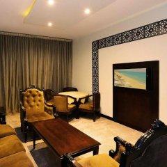 Sharjah Carlton Hotel удобства в номере